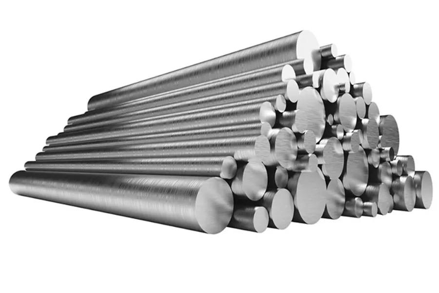 50CrV4 Spring Steel Bar