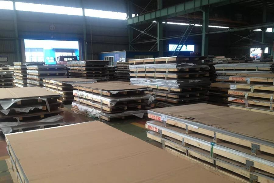 Hastelloy C276 Alloy Sheet Plate