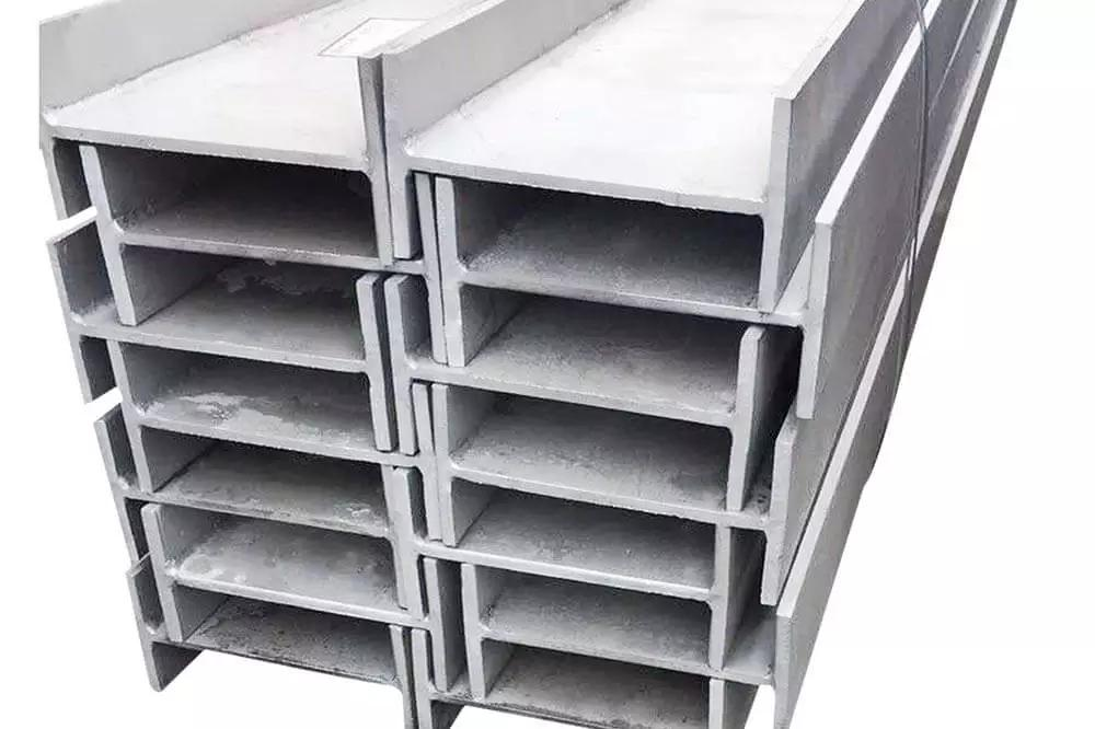 Stainless Steel I/H Beams