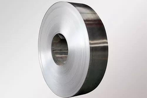 Stainless Steel Precision Strip