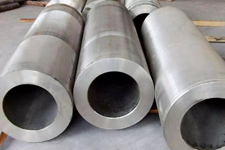 Stainless Steel Thick Wall Pipe