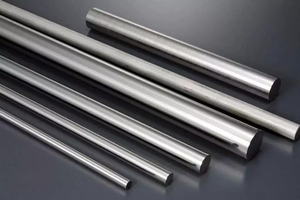 420/430/440C Stainless Steel Bar